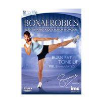 Imc - Boxaerobics: Body Re-Shape, Kick & Punch Workout Import anglais