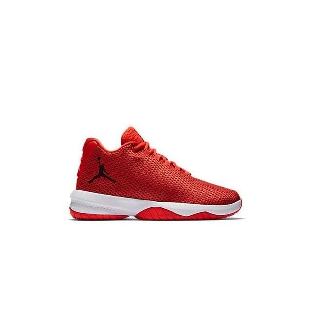 Air Nike Bfly Jordan Achat Chaussures Basket Vente Gs Pas Cher q54L3ARj