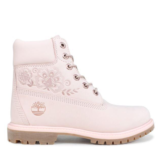 Timberland Boot 6in Premium Boot Ca1TKO pas cher Achat