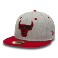 New Era - Casquette Nba Essential Chicago Bulls 59FIFTY