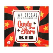Cadiz Records - Candy Store Kid