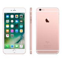 APPLE - iPhone 6S Plus 16 Go Or Rose