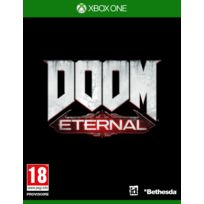 Doom Eternal - Jeu Xbox One