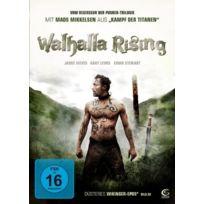 Sunfilm Entertainment - Dvd Walhalla Rising IMPORT Allemand, IMPORT Dvd - Edition simple