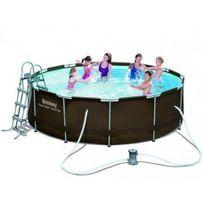 Piscine achat piscines pas cher rueducommerce - Filtre a sable piscine pas cher ...