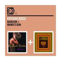 Universal Music - Baduizm - Mama'S Gun