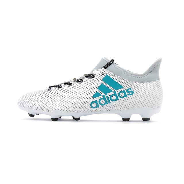 Adidas performance Chaussures de Football X 17.3 Fg pas