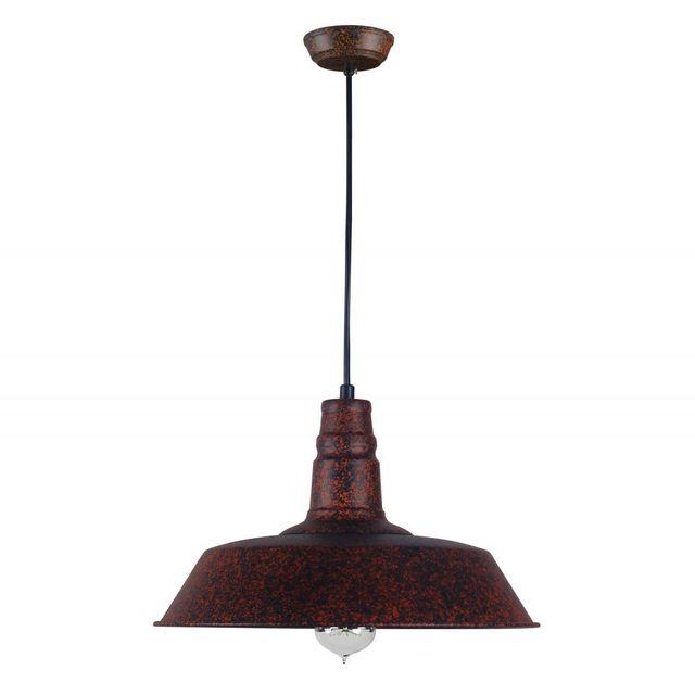 Santani Mobili Lampe Vintage Rust