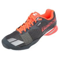 164e7704adda2 Buzzao - Chaussures de tennis à lacets semelles épaisses bleu ...