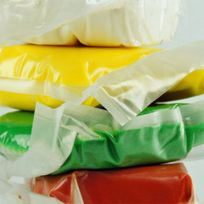 Scrapcooking - Pâte à Sucre - 100 Grammes