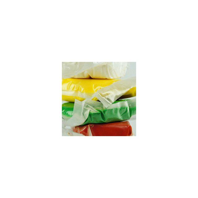 Scrapcooking Pâte à Sucre - 100 Grammes