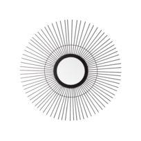 "Atmosphera - Miroir soleil Ø 59 cm ""Modern Life"