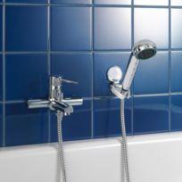 Support de douche achat support de douche pas cher - Support de douche ventouse ...