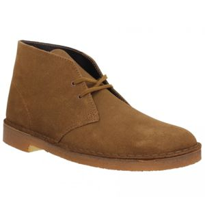 Clarks Originals Desert Boot velours Homme-39,5-Cola