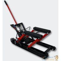 Aqua Occaz - Pont Elevateur pour moto ou quad ou tracteur 680 kg - 050799
