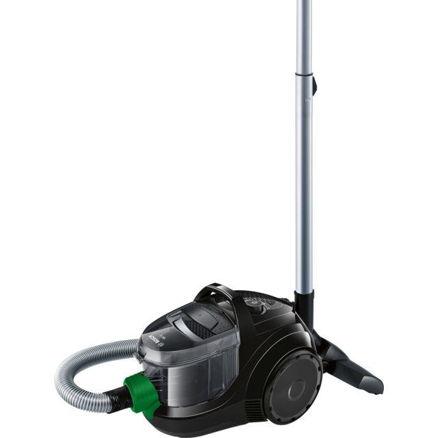 Bosch Aspirateur sans sac GS10 BGS1UECO2