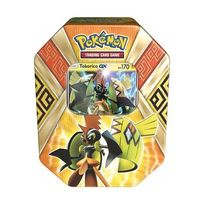 Asmodée - Pokemon - Pokémon - Pokebox Noël 2017
