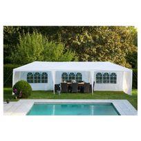 Happy Garden - Tente de réception 3x9m AlizÉ