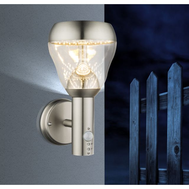 Achat eclairage exterieur amenagement exterieur jardin for Luminaire exterieur plastique