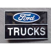 c7650a6b9eab Universel - Boucle de ceinture mack bulldog camion truck homme femme ...