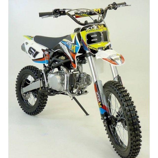 g n rique pit bike bosuer 140cc achat vente motos 140 pas cher rueducommerce. Black Bedroom Furniture Sets. Home Design Ideas