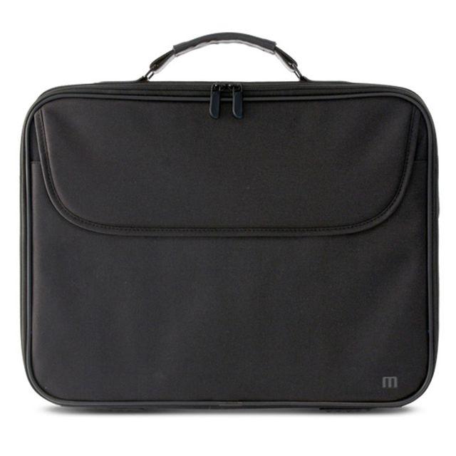 mobilis sacoche pour ordinateur portable 17 pouces theone basic pas cher achat vente. Black Bedroom Furniture Sets. Home Design Ideas