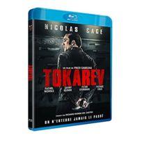 Marco Polo - Tokarev BLU-RAY Blu-ray - Edition simple