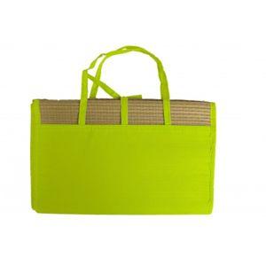 lm distribution natte de plage pliable vert 70 x 175 cm 175cm x 70cm pas cher achat. Black Bedroom Furniture Sets. Home Design Ideas