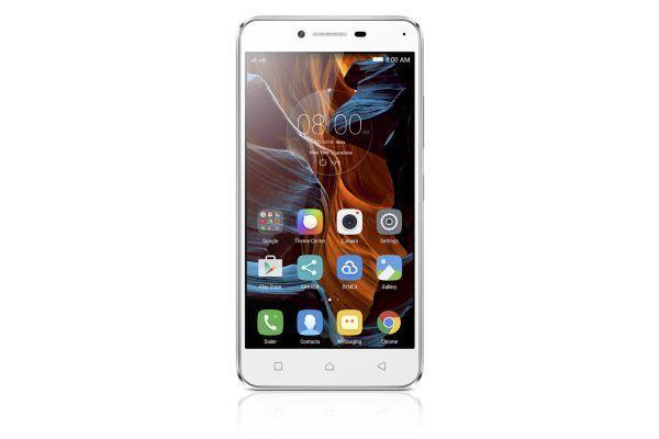 LENOVO Smartphone K5 Argent platine