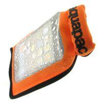 AquaPac - Pochette etancheTelephone - Orange Mini modele