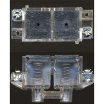 Bticino - série 300 - contact double - pour platine de rue