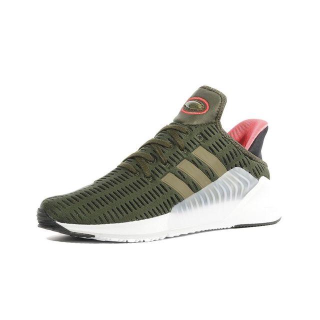 0217 Homme Chaussures Climacool 40 23 Multicouleur Adidas Kaki wOX08nPk