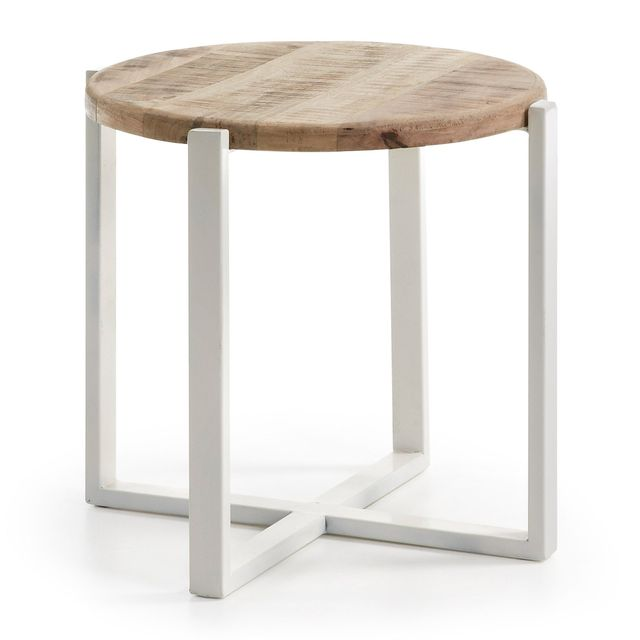Kavehome Table d'appoint Mawenzi
