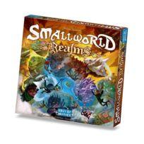 Days of Wonder - Jeux de société - Smallworld - Realms