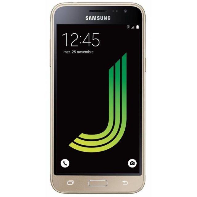 Samsung - J320 Galaxy J3 2016, Gold