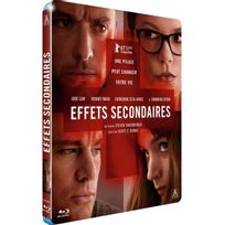 Arp - Effets secondaires Blu-Ray