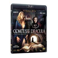 Elysees Paris - Comtesse Dracula Combo Blu-Ray + Dvd