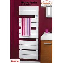 Noirot - Sèche serviette Mono bain avec soufflerie 400W+800W Largeur 40cm