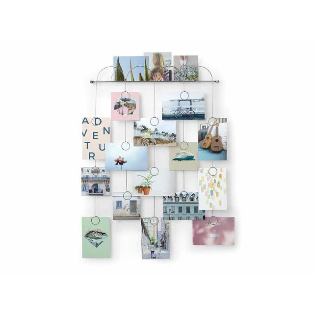 sologne p le m le photo mural en m tal 15 vues trickle. Black Bedroom Furniture Sets. Home Design Ideas