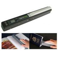 Wewoo - Scanner portable Scanners portables Tsn410 scan pratique, carte de Tf