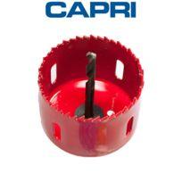 Capri - Scie Cloche Diam.67 Blister