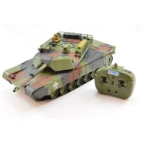 HOBBY ENGINE - M1A1 ABRAMS 1/20 2.4Ghz