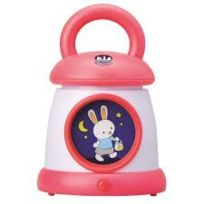 Kid Sleep - Kid'sleep my lantern fuchsia