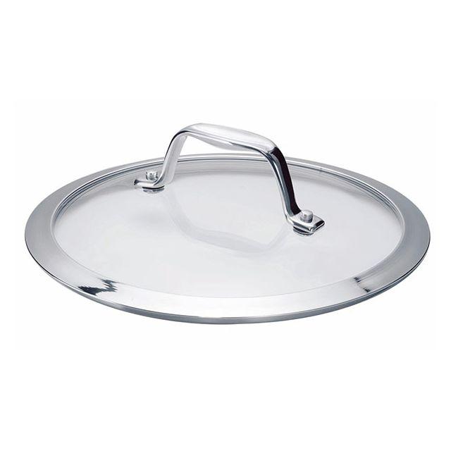 BEKA couvercle verre 18cm - 12329184
