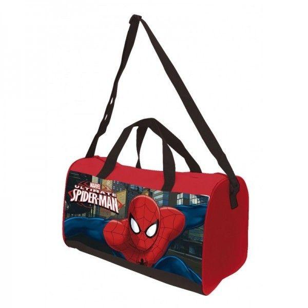 Spiderman - Marvel - Sac de sport pour enfant - pas cher Achat ... d34e166931e