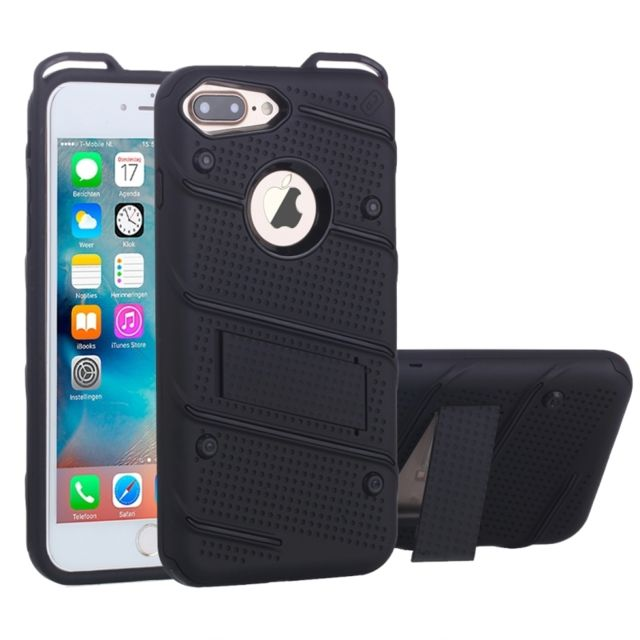 coque iphone 8 plus detachable