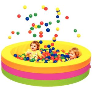 piscine balles 150 x 30 cm - Balle Pour Piscine A Balle Pas Cher