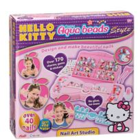 Aquabeads - Perles Hello Kitty : Nails art studio