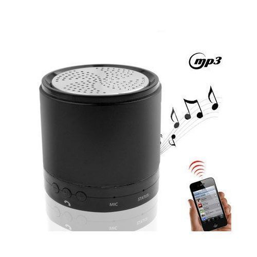 Yonis - Enceinte Bluetooth smartphone tablette kit mains libres universelle