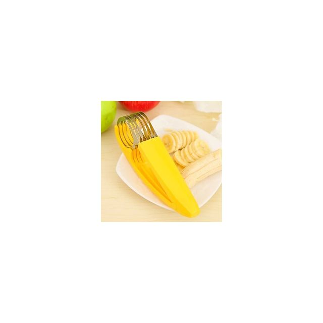 Alpexe Coupe bannane ou trancheur a banane